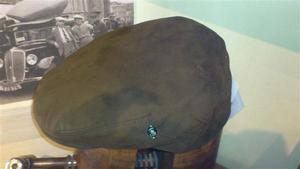 Gorra amaretta 4-1062 color marrón