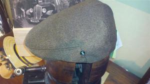 Gorra Loden Beige (Impermeable)