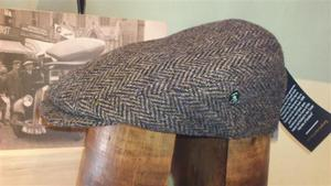Gorra HarrisTweed 11london-2698 (espiga gris)