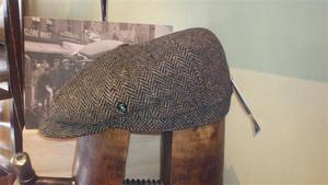 Gorra Boton Donegal Tweed 201relax-2705