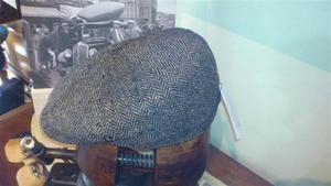Gorra Boton Donegal Tweed 201relax-2709