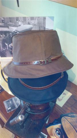 Sombreros Agua City Sport.