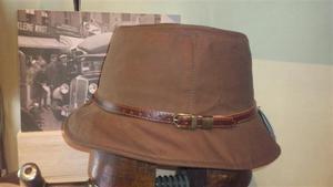 Sombrero Agua City Sport. Color Beige.