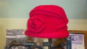 Sombrero Lana Impermeable. (diferentes colores)