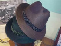 Sombreros de Fieltro y Lana