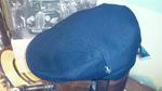 Gorra Loden Azul Marino