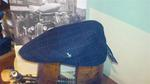 Gorra Lana Promo 8london-2550 Espiga-azul Marino