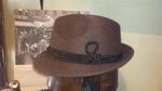 Sombrero Tiroles color Beige.