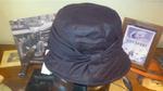 Sombrero Impermeable. Modelo Liza