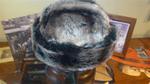 Sombrero Piel Sintética.